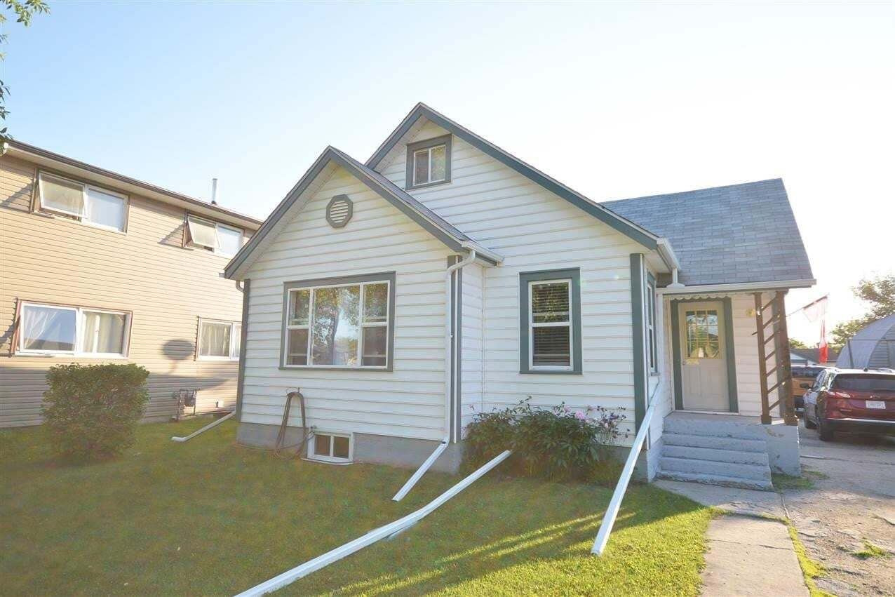 House for sale at 5204 50 St Bonnyville Town Alberta - MLS: E4194875