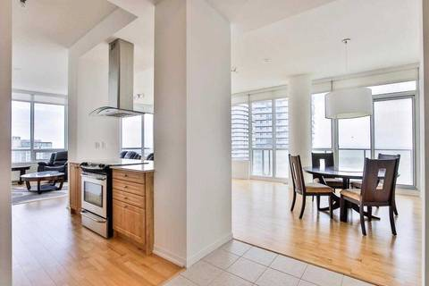 Condo for sale at 65 Bremner Blvd Unit 5204 Toronto Ontario - MLS: C4553245