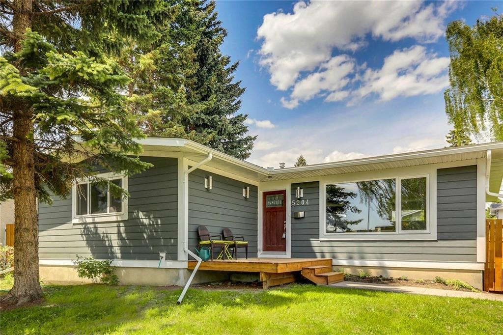 Sold: 5204 Varsity Drive Northwest, Calgary, AB