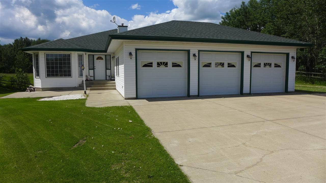 House for sale at 52042 Rr 213 Rd Rural Strathcona County Alberta - MLS: E4163877