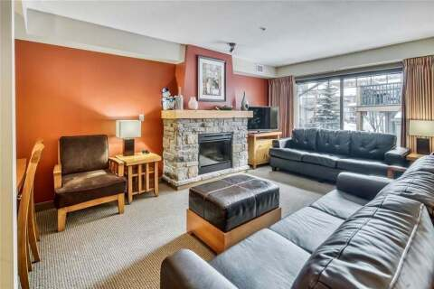 Condo for sale at 250 2nd Ave Unit 5205 Dead Man's Flats Alberta - MLS: C4289988