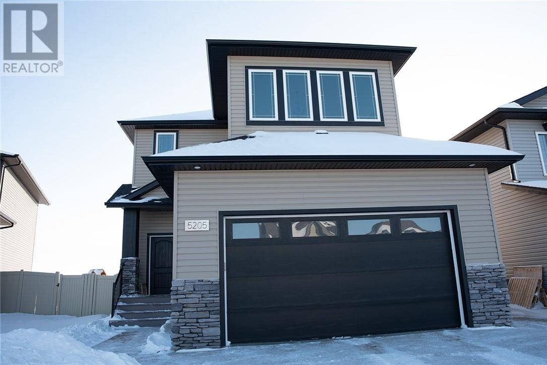 House for sale at 5205 33 Ave Camrose Alberta - MLS: ca0192233