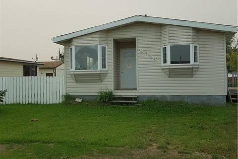 House for sale at 5205 45 St Grimshaw Alberta - MLS: GP204762