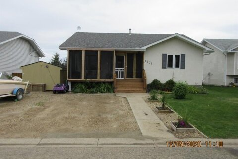 House for sale at 5205 45 St Rimbey Alberta - MLS: A1033139