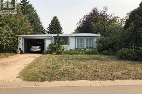 Home for sale at 5205 46 St Rimbey Alberta - MLS: ca0156153