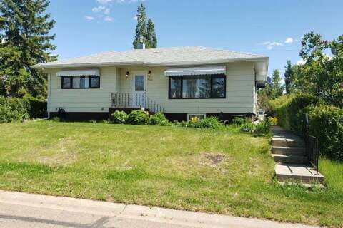 House for sale at 5205 48 St Castor Alberta - MLS: A1004957