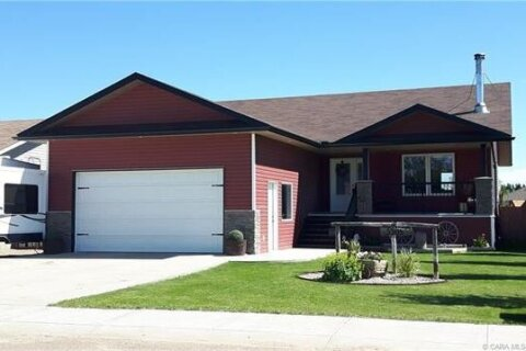 House for sale at 5205 56 Ave Bashaw Alberta - MLS: CA0193014