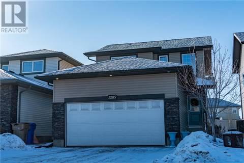 House for sale at 5205 Anthony Wy Regina Saskatchewan - MLS: SK799971