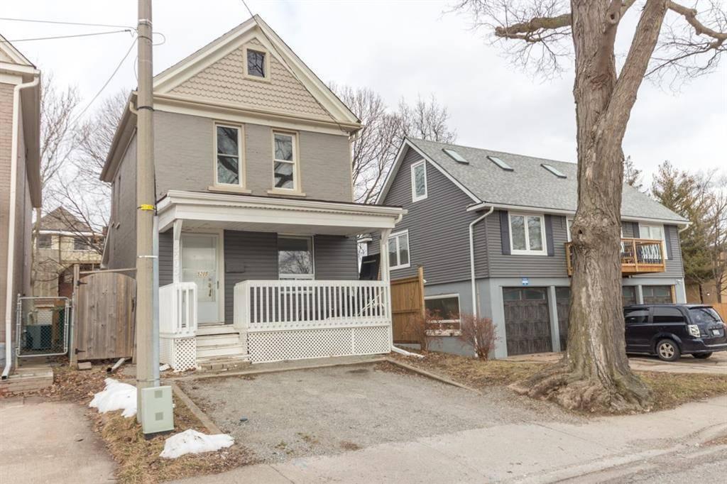 House for sale at 5205 Palmer Ave Niagara Falls Ontario - MLS: 30789503