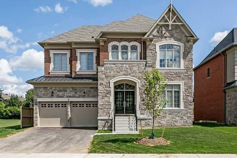 House for sale at 5205 Symphony Ct Mississauga Ontario - MLS: W4549432