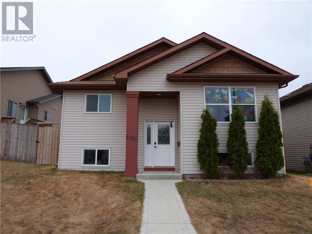 House for sale at 5205 Westridge Dr Blackfalds Alberta - MLS: ca0186764