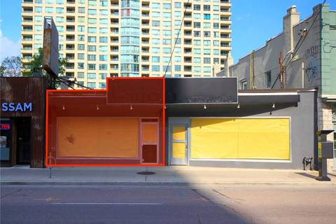 Commercial property for lease at 5205 Yonge St Toronto Ontario - MLS: C4522656