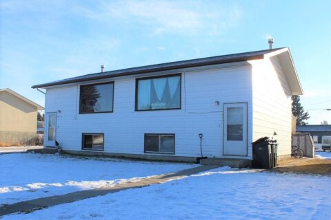 Townhouse for sale at 5205 61 Ave Ponoka Alberta - MLS: A1017613