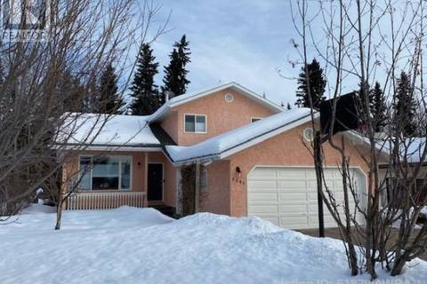 House for sale at 5206 18 Ave Edson Alberta - MLS: 51879