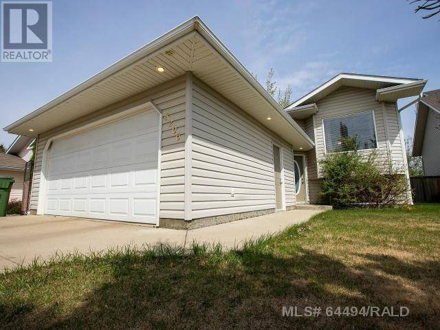 House for sale at 5206 24th St Lloydminster West Alberta - MLS: 64494