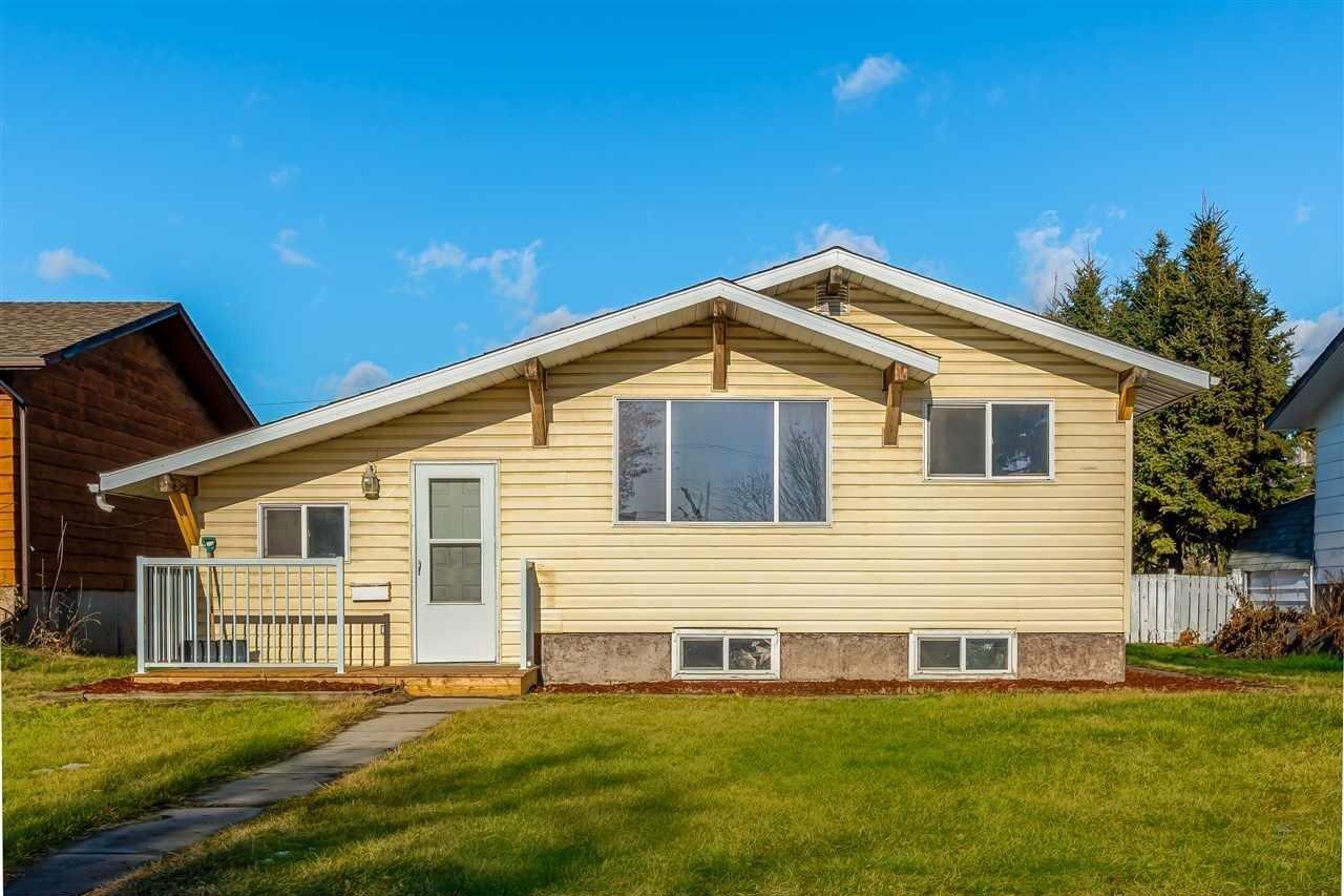House for sale at 5206 52 Av Cold Lake Alberta - MLS: E4220329