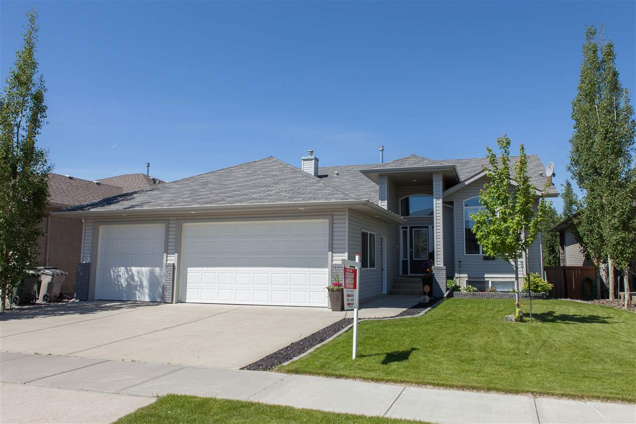 For Sale: 5206 63 Street, Beaumont, AB   4 Bed, 3 Bath House for $639,900. See 30 photos!