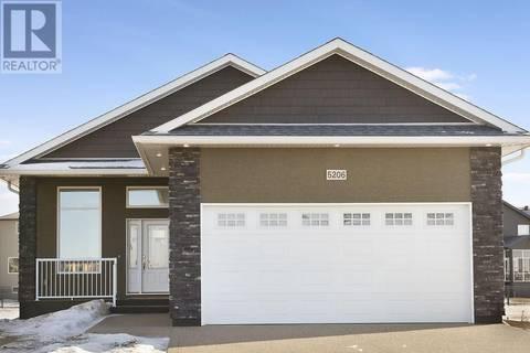 House for sale at 5206 Green Cres Regina Saskatchewan - MLS: SK799833