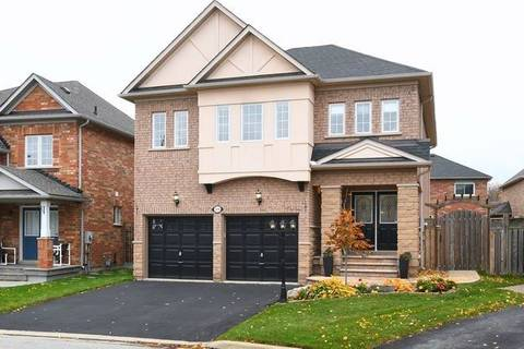 House for sale at 5206 Nova Cres Burlington Ontario - MLS: W4625512