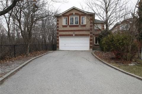 House for rent at 5206 Willowside Ct Mississauga Ontario - MLS: W4732658