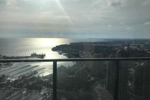 Apartment for rent at 30 Shore Breeze Dr Unit 5207 Toronto Ontario - MLS: W4793252
