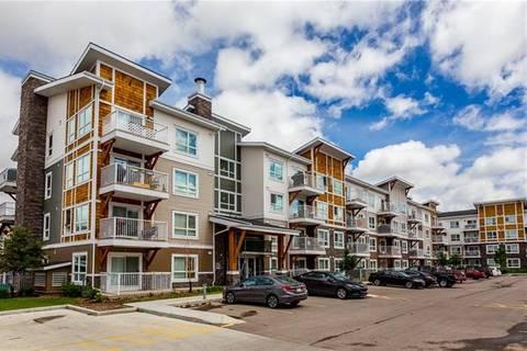 Condo for sale at 302 Skyview Ranch Dr Northeast Unit 5207 Calgary Alberta - MLS: C4255307