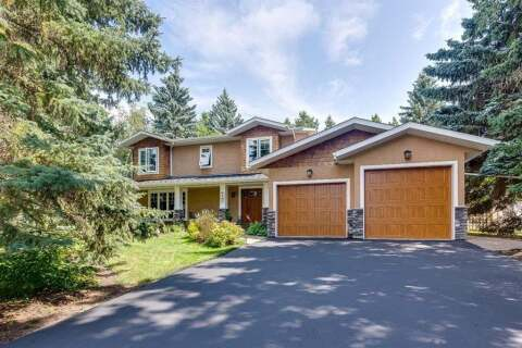 House for sale at 5207 42  St Ponoka Alberta - MLS: A1021704