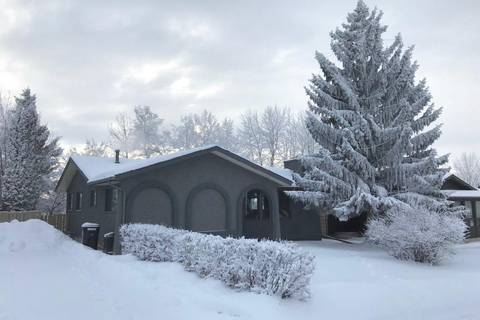 House for sale at 5207 43 Ave Drayton Valley Alberta - MLS: E4148771