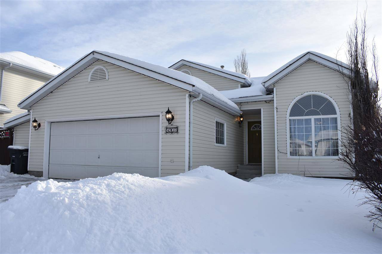 House for sale at 5207 48 Ave Gibbons Alberta - MLS: E4187847