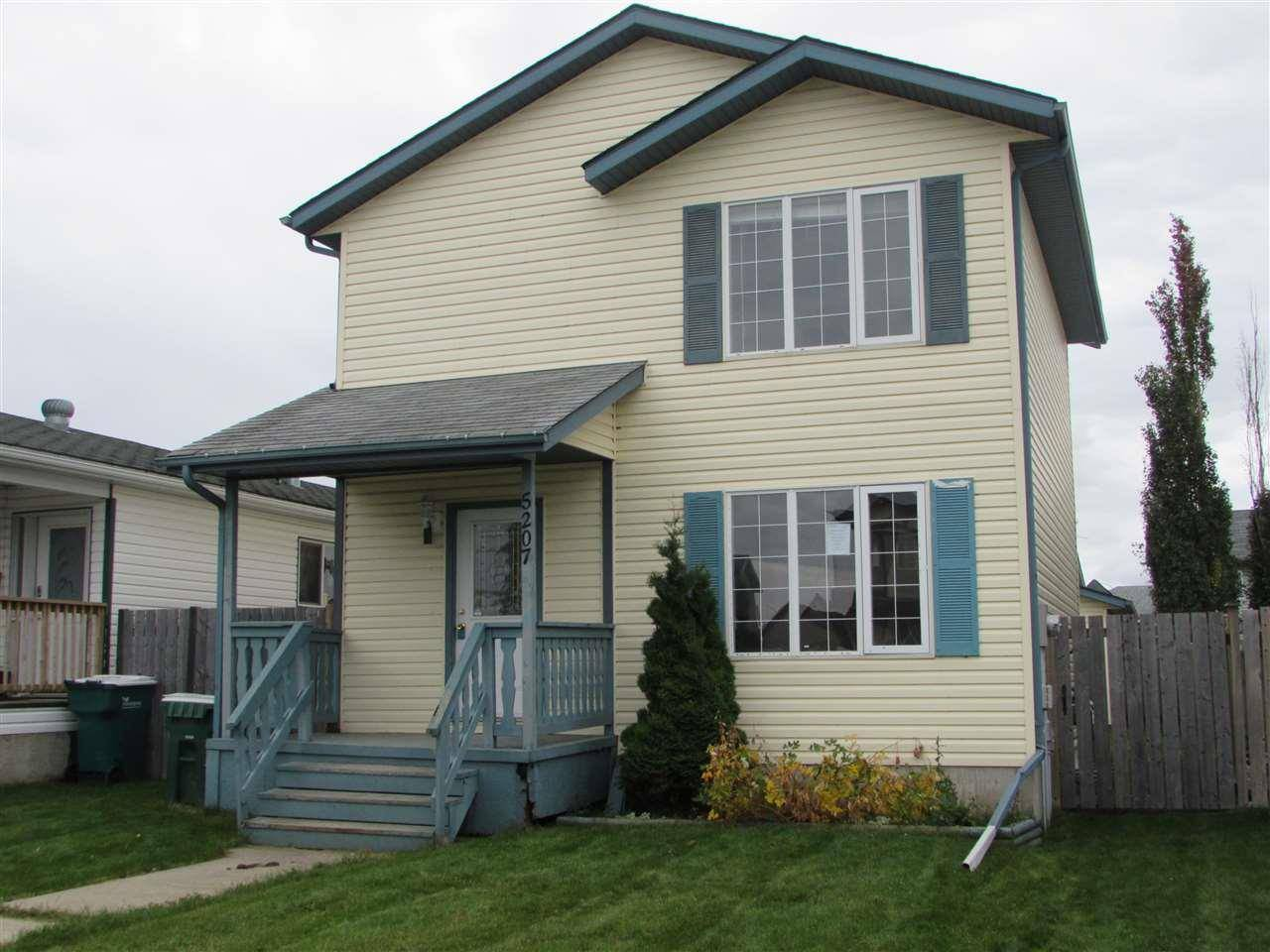 House for sale at 5207 49 Ave Gibbons Alberta - MLS: E4175425