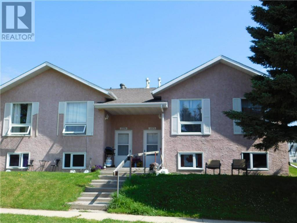 Townhouse for sale at 5207 53 St Rocky Mountain House Alberta - MLS: ca0177140