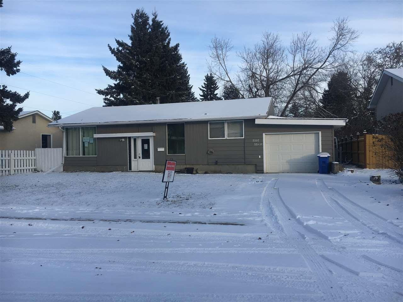Removed: 5207 55a Street, Wetaskiwin, AB - Removed on 2020-02-16 00:18:07