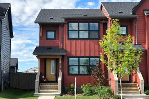 House for sale at 5207 Chappelle Rd Sw Edmonton Alberta - MLS: E4150039