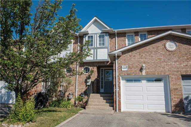 Sold: 5207 Fairford Crescent, Mississauga, ON