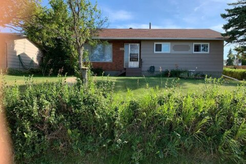 House for sale at 5207 Sunset Dr Spirit River Alberta - MLS: GP214958