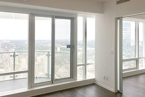 Apartment for rent at 1 Bloor St Unit 5208 Toronto Ontario - MLS: C4524890