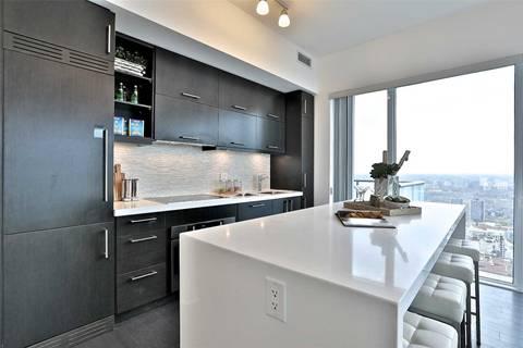 Condo for sale at 1080 Bay St Unit 5208 Toronto Ontario - MLS: C4440813
