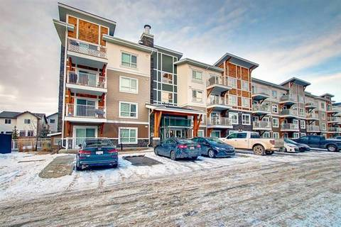 Condo for sale at 302 Skyview Ranch Dr Northeast Unit 5208 Calgary Alberta - MLS: C4288559