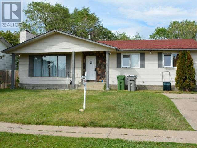 House for sale at 5208 31st St Lloydminster West Alberta - MLS: 64453