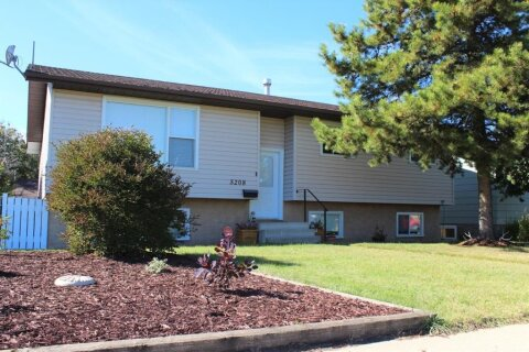 House for sale at 5208 38 St Ponoka Alberta - MLS: A1030612