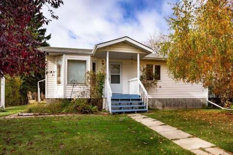 House for sale at 5208 51 St Camrose Alberta - MLS: A1040668