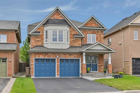House for sale at 5208 Nova Cres Burlington Ontario - MLS: W4541168