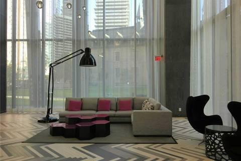 Apartment for rent at 1080 Bay St Unit 5209 Toronto Ontario - MLS: C4739746