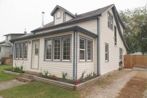 House for sale at 5209 50 St Bonnyville Town Alberta - MLS: E4125775