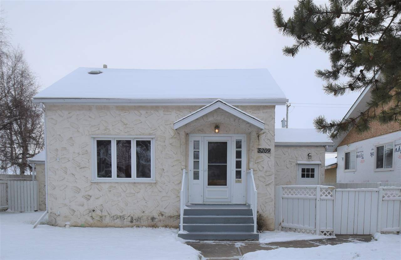 House for sale at 5209 51 Ave St. Paul Town Alberta - MLS: E4180972
