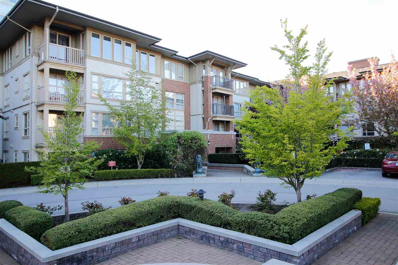 Removed: 5209 - 5111 Garden City Road, Richmond, BC - Removed on 2019-09-27 08:27:05