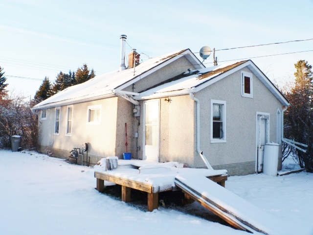 Sold: 5209 52 Street, Thorsby, AB
