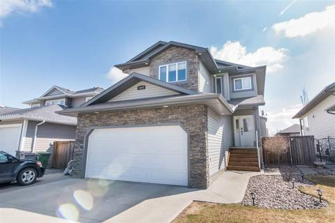 House for sale at 5209 63 St Beaumont Alberta - MLS: E4155776