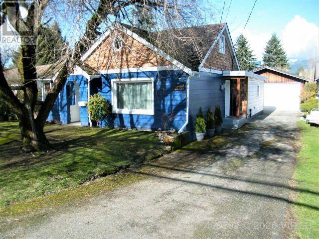 House for sale at 5209 River Rd Port Alberni British Columbia - MLS: 466292
