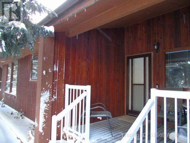 House for sale at 521 10 Ave Se Slave Lake Alberta - MLS: 51608